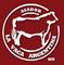 Logo La vaca argentina