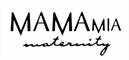 Logo Mama Mia Maternity