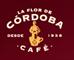 Logo La Flor de Córdoba