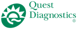 Logo Quest Diagnostics