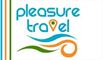 Logo Pleasure Travel