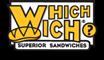 Logo Whichwich