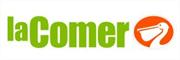 Logo La Comer