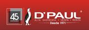 Logo D'Paul
