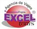 Info y horarios de tienda Excel Tours en Blvd.las Fuentes 185