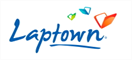 Logo Laptown