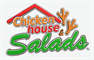 Chicken House Salads