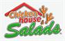Logo Chicken House Salads