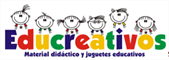 Logo Educreativos