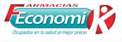 Logo Farmacias Economik
