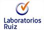 Logo Laboratorios Ruiz