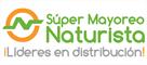 Logo Súper Naturista