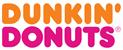 Logo Dunkin' Donuts