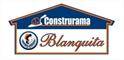Logo Construrama Blanquita