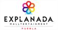 Logo Explanada Puebla